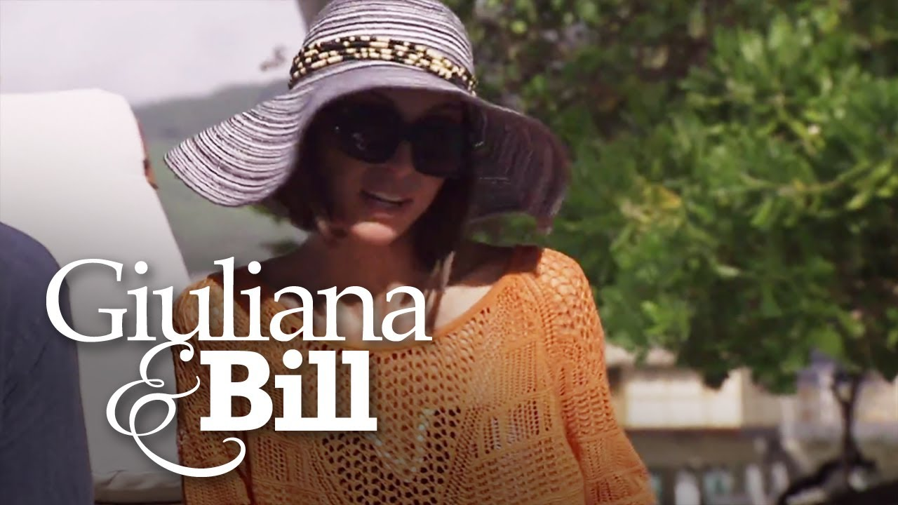 Giuliana's Surprise Couples Retreat | Giuliana & Bill | E! 4