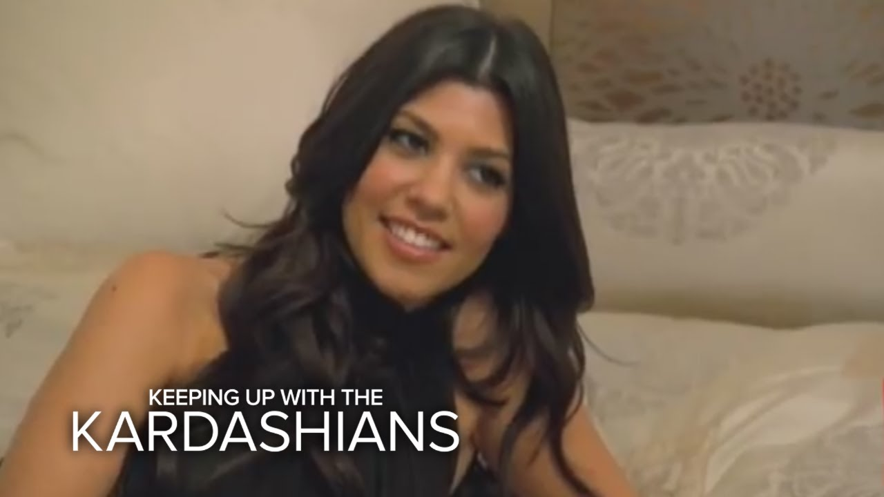 KUWTK | The Ex Files | E! 1