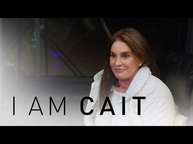 I Am Cait | Caitlyn Jenner Talks Donald Trump and Hillary Clinton | E! 3
