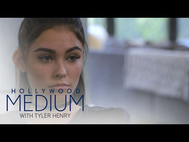 Tyler Henry Meets YouTube Star Madison Beer | Hollywood Medium with Tyler Henry | E! 2