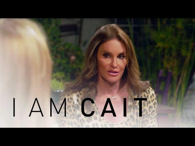 I Am Cait | Caitlyn and Candis Meet With Dating Matchmaker | E! 2