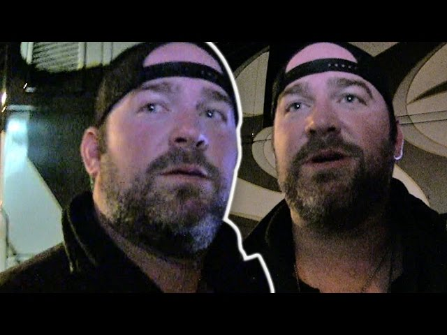 Lee Brice: I Want To Wrestle A Grizzly Bear! | TMZ 2