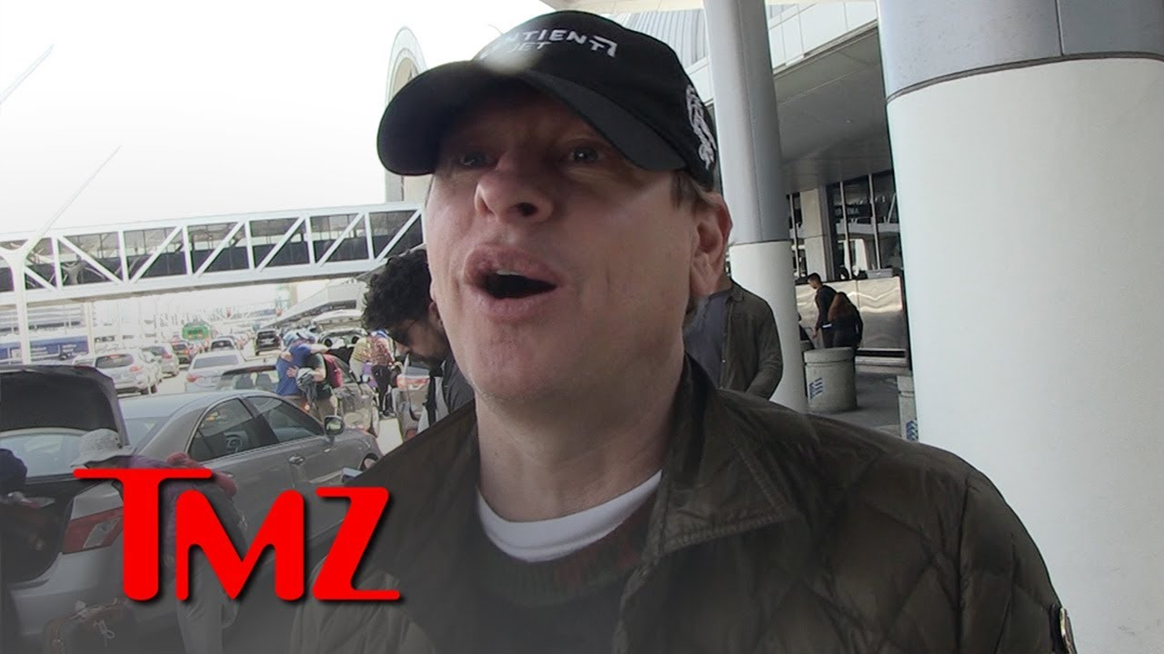 Carson Kressley Won't Vote for Mayor Pete Just Because He's Gay | TMZ 3
