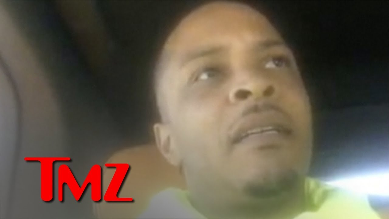 T.I. Says Nipsey Hussle Was Murdered Due to Envy and Hate | TMZ 5