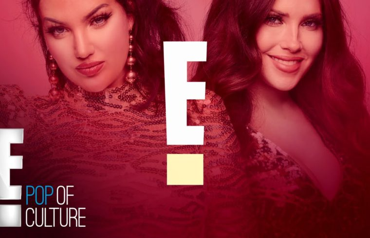 "E! Series ""Relatively Nat & Liv"" First Look 