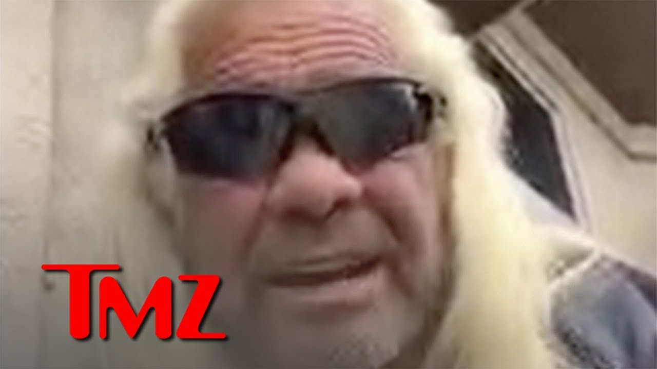 Dog the Bounty Hunter's Scary Moment in Columbine Threat, Son Was Missing | TMZ 3