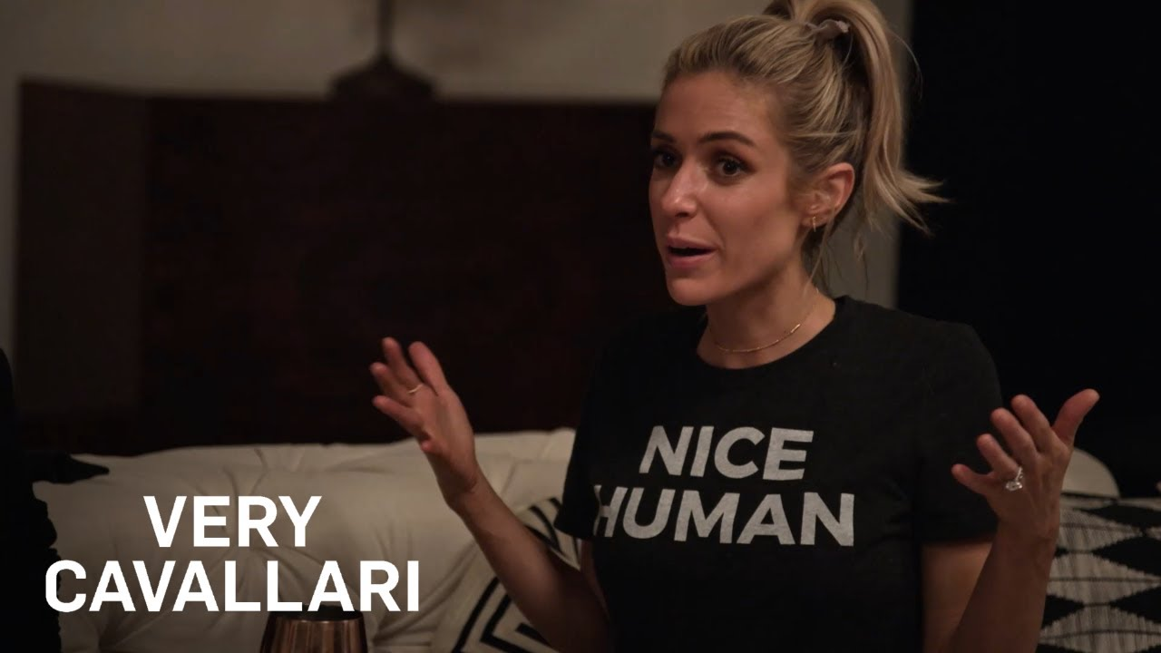 "Kristin Cavallari Admits She & Jay Cutler Are at a ""Low"" Point 