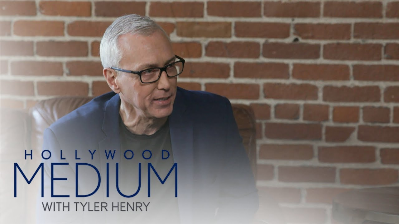 Tyler Henry Discusses Abilities With Dr. Drew Pinsky | Hollywood Medium with Tyler Henry | E! 1