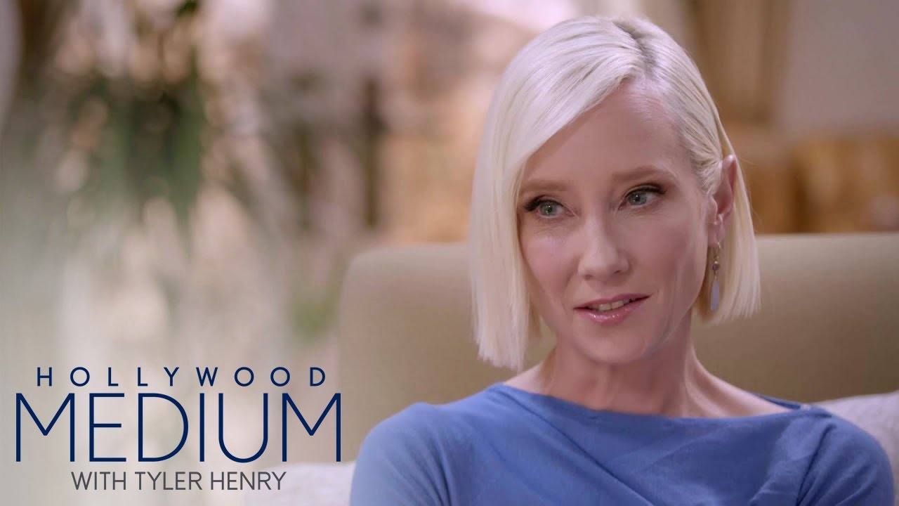 """Hollywood Medium"" Recap (S4, E9): Anne Heche, Jamie Chung & Steve-O 2"