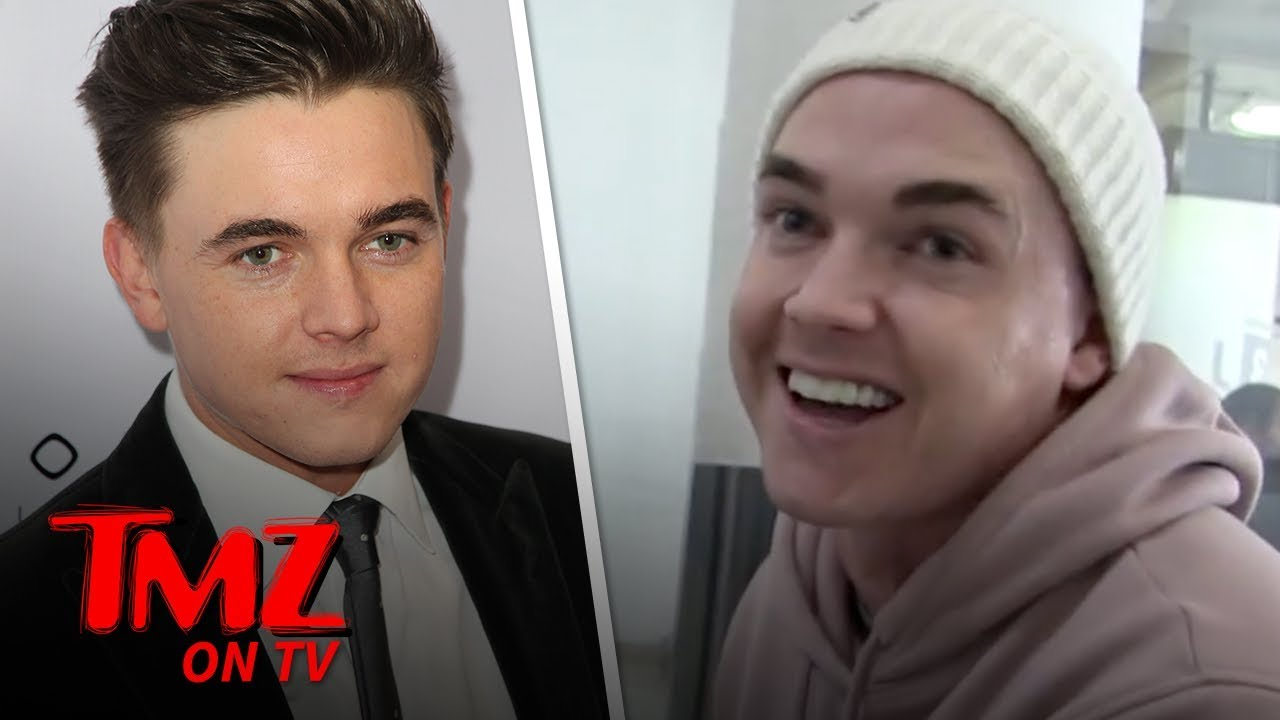 Jesse McCartney Thinks He Knows What Will Happen On 'Game Of Thrones' | TMZ TV 5