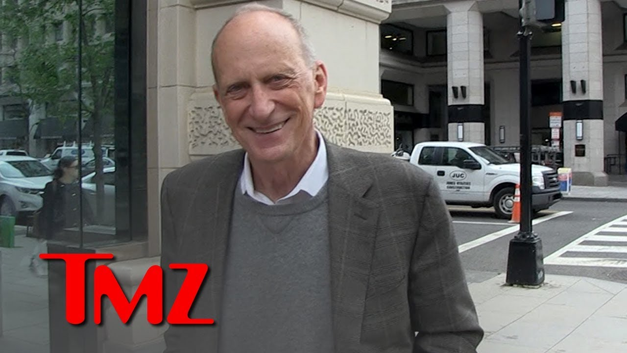 Earth Day Co Founder Has  A Message For Donald Trump | TMZ 2