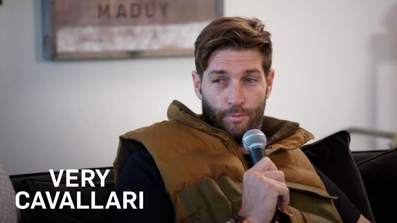 Jay Cutler Answers Fan Questions About Kristin Cavallari | Very Cavallari | E! 4