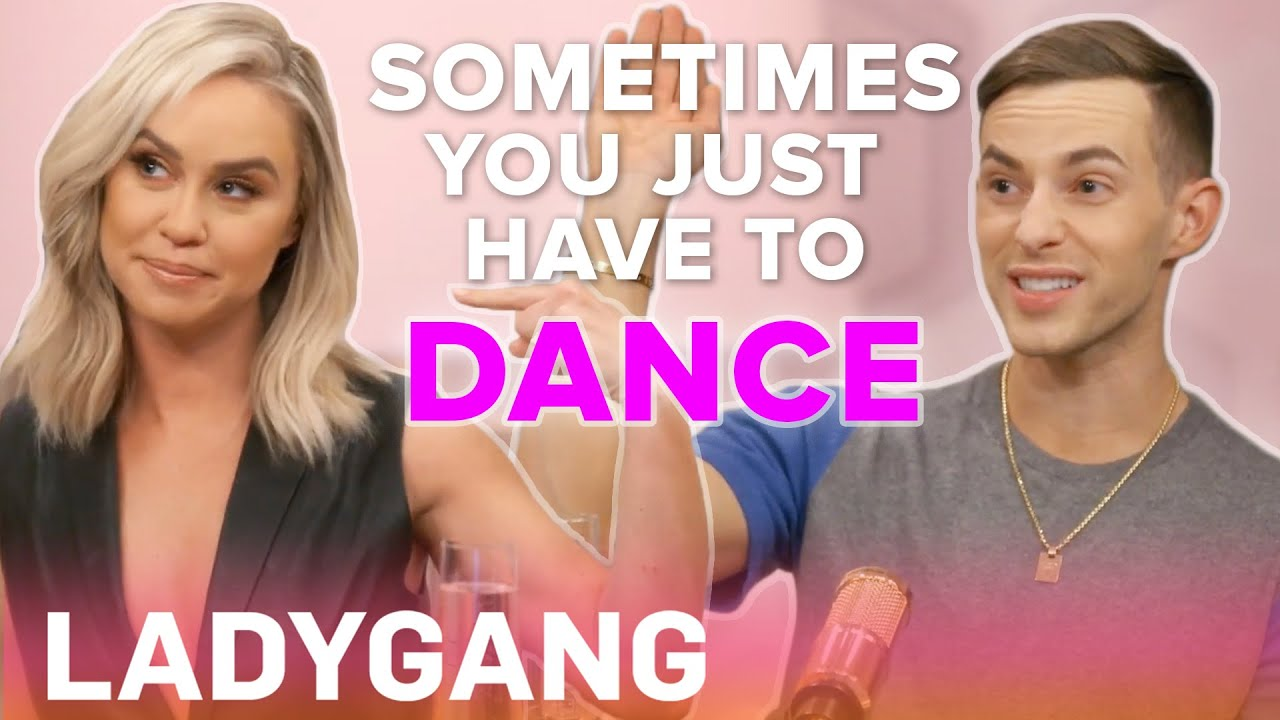"Fun Life Advice From ""LadyGang"" 