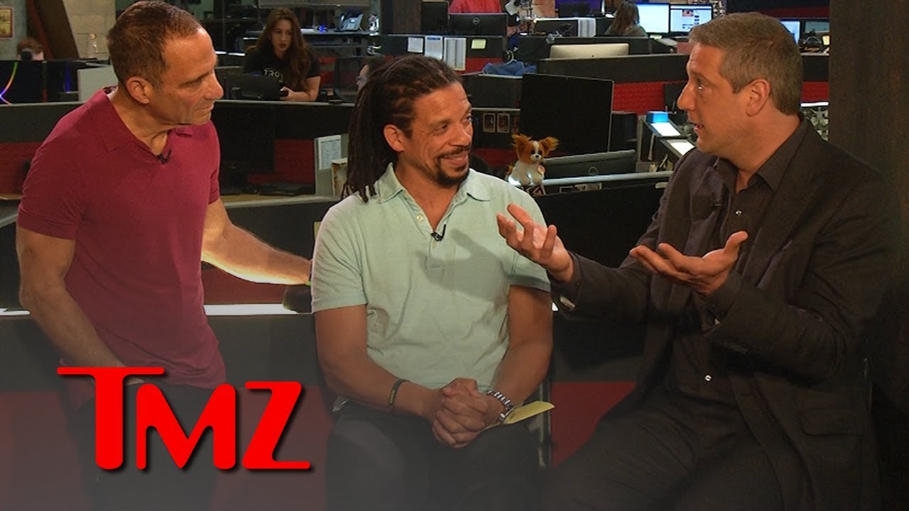 Rep. Tim Ryan Says Social and Emotional Learning Key to Safer, Smarter Kids  | TMZ 2