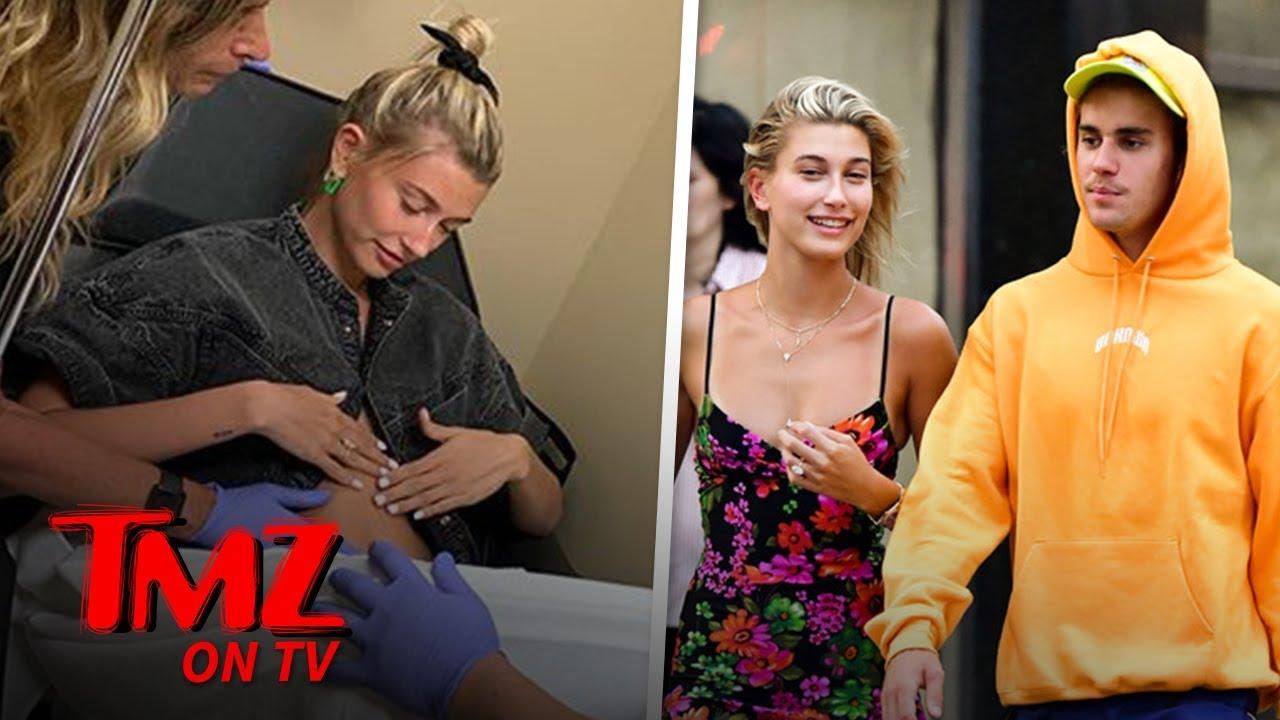 Justin Bieber's April Fools Prank Backfires! | TMZ TV 4