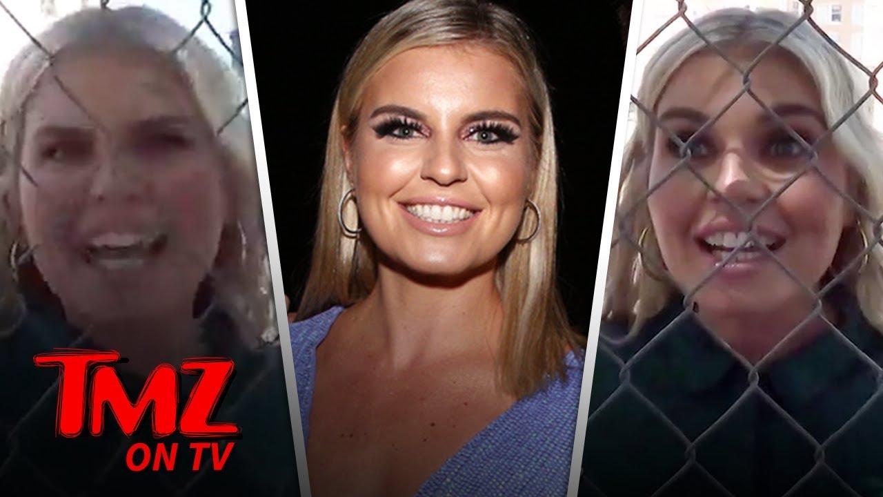 Tanya Rad Spills The Beans On Working For Ryan Seacrest | TMZ TV 4