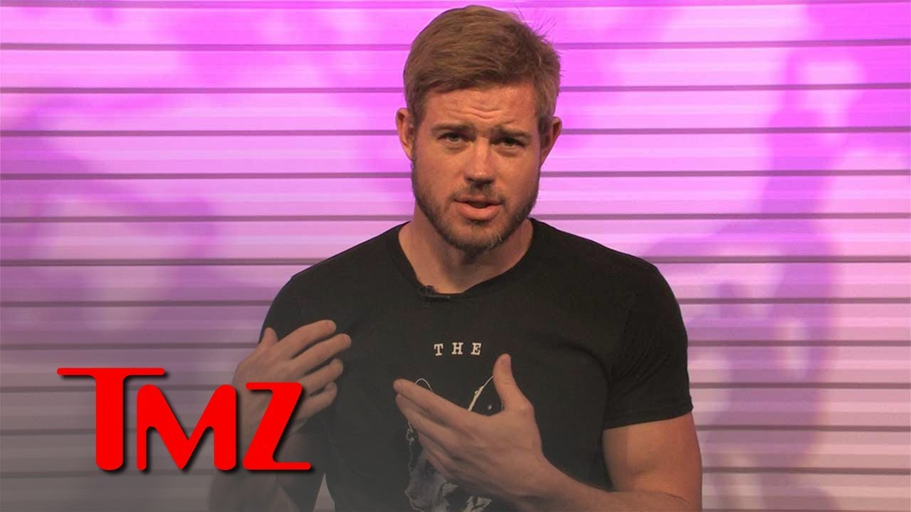 '90210' Star Trevor Donovan Wants People to Learn From His Dog's Death | TMZ 5