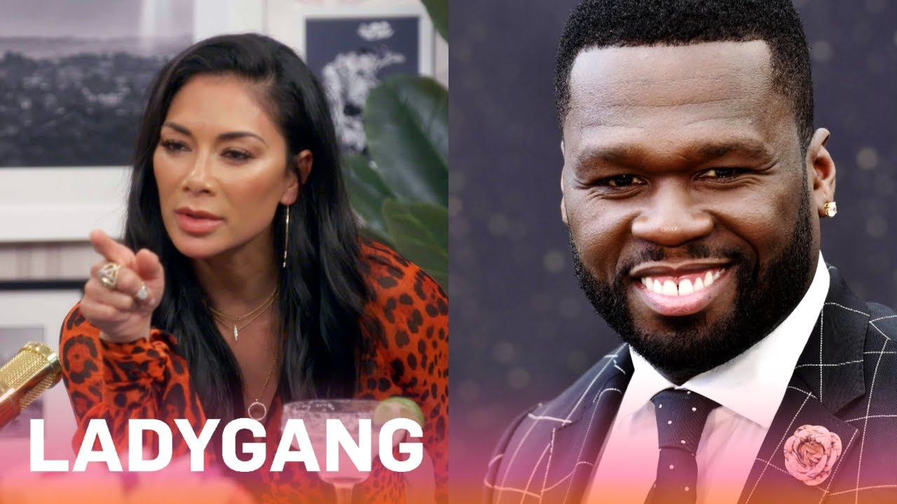 "Nicole Scherzinger Reveals Why 50 Cent Said She's a ""Bad Bitch"" 