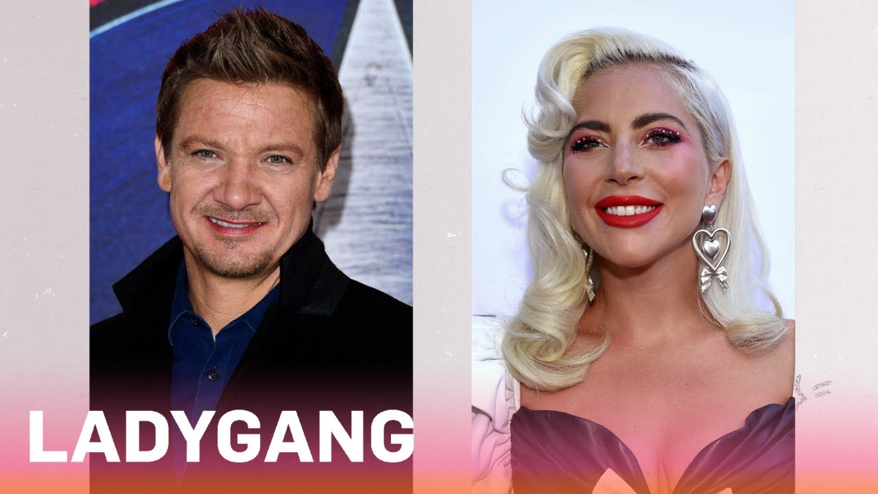 "Lady Gaga & Jeremy Renner Are ""Allegedly"" Dating 