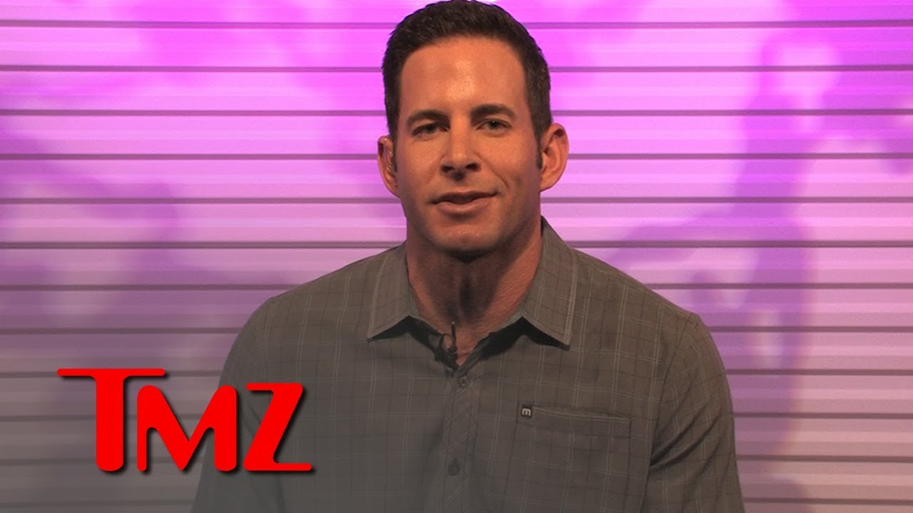 Tarek El Moussa Gives Christina Props, But Looking Forward to Solo TV Gig | TMZ 2