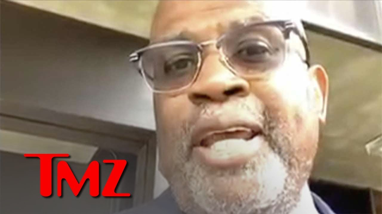 Eric Holder's Attorney Chris Darden Quits Nipsey Hussle Murder Case, Cites Death Threats | TMZ 4