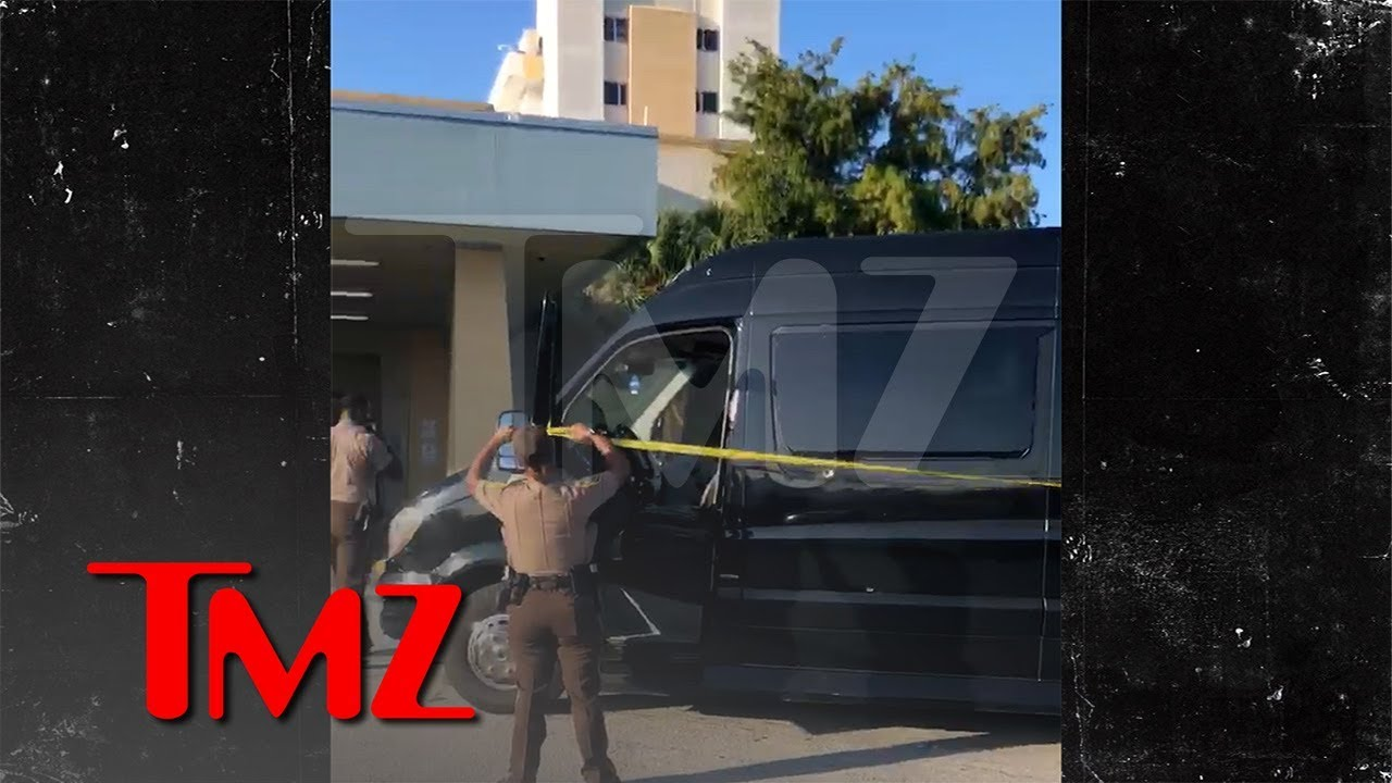 Young Thug, Party Buses Targeted in Miami Drive By Shooting | TMZ 2