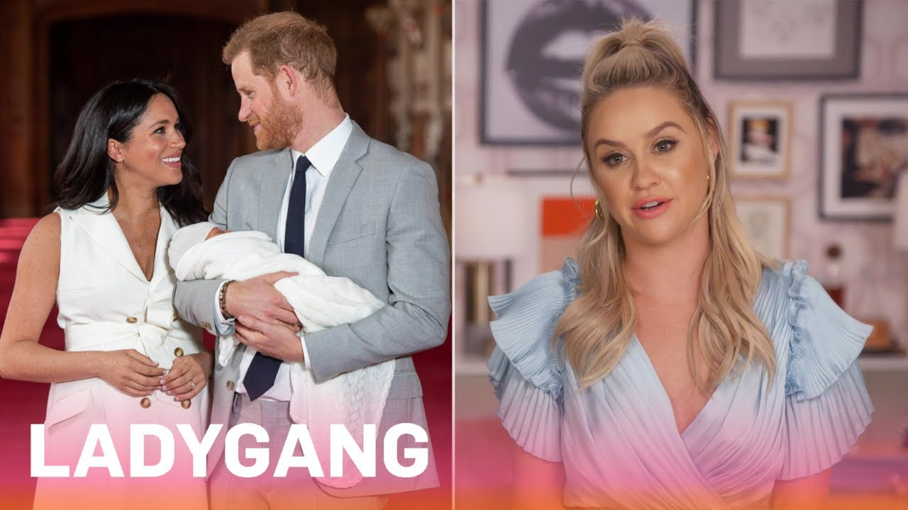 "Meghan Markle ""Allegedly"" Gave Birth to Ruin the Met Gala? 