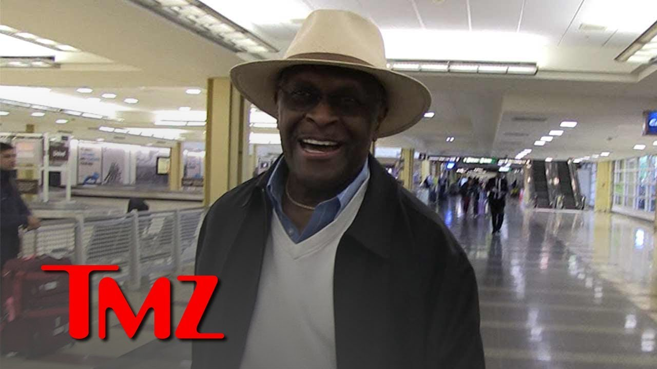Herman Cain Says Black People Are Brainwashed to Hate President Trump | TMZ 2