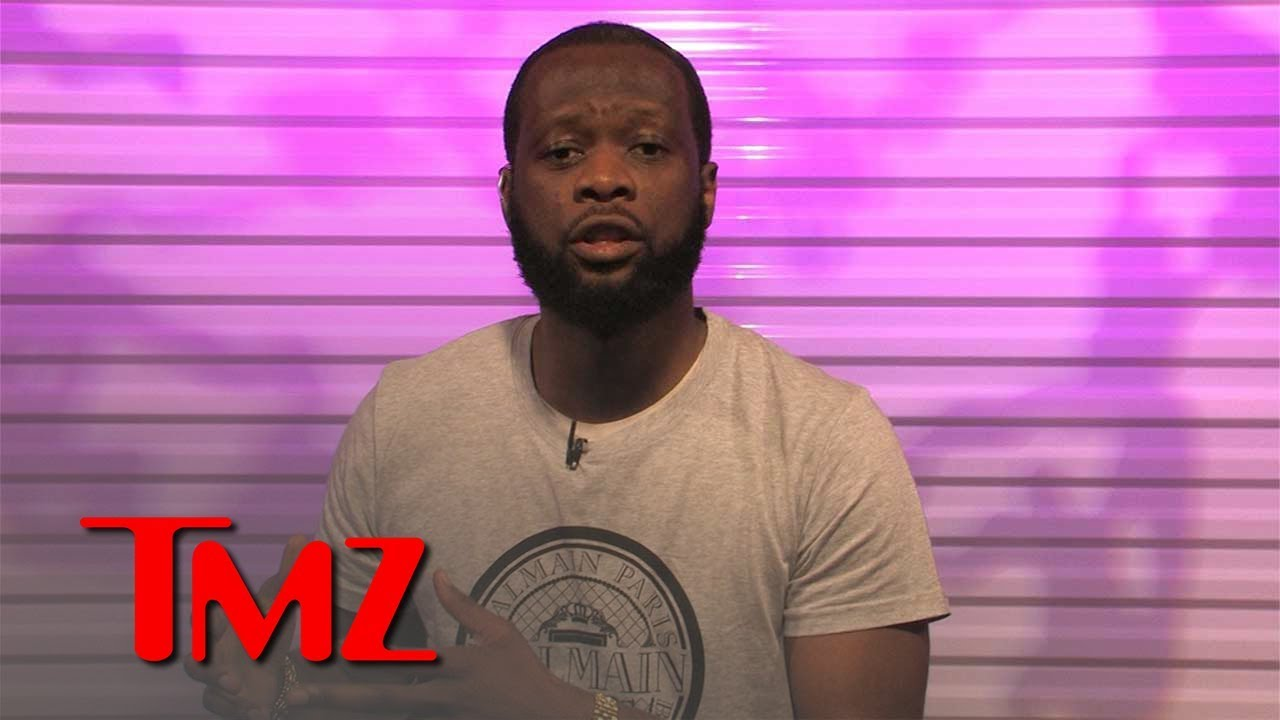 The Fugees' Pras Denies Obama Donation Charges, Confirms New 'Elon Musk' EP | TMZ 4