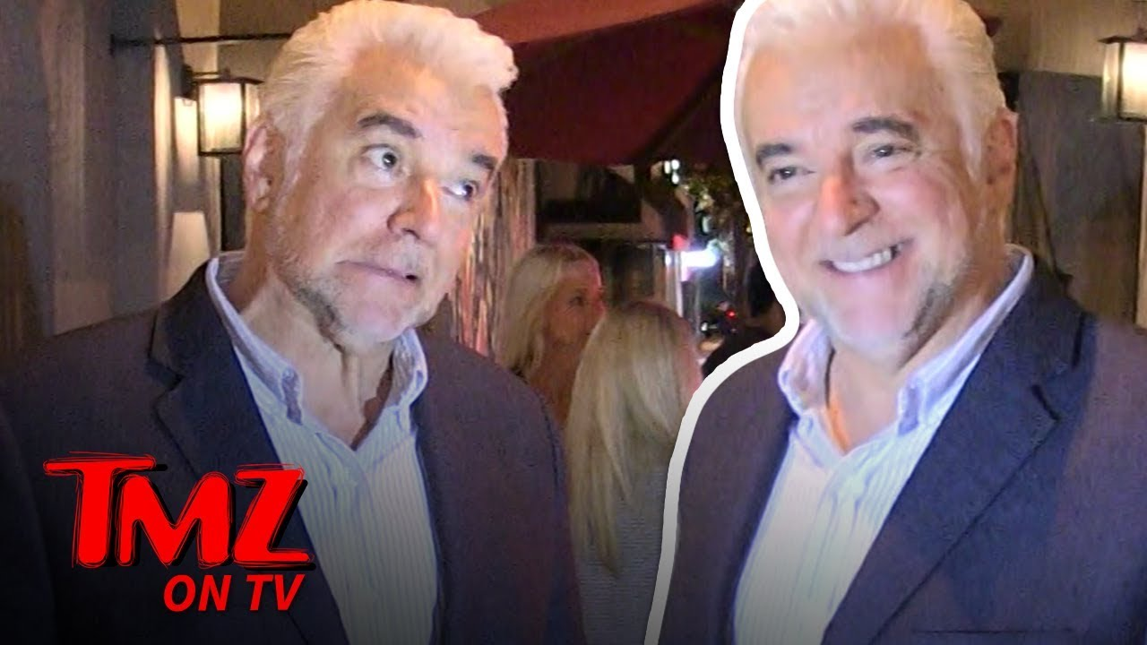 John O'Hurley Tells Die Hard Game Of Thrones Fans To Get A Life | TMZ TV 3