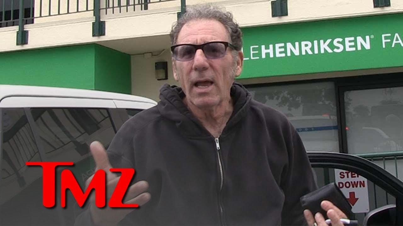 Michael Richards Has Advice for 'Game of Thrones' Stars Over Finale Critics | TMZ 2