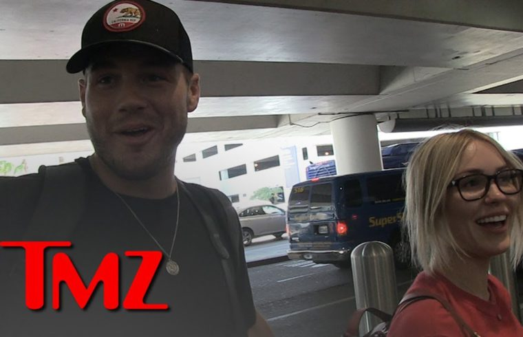 Colton Underwood Thinks Kelly Ripa's 'Bachelor' Criticism is Out of Touch | TMZ 1