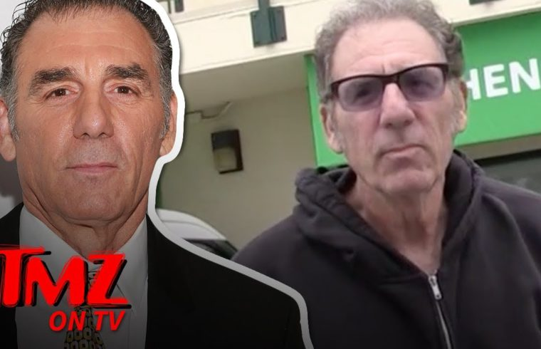 'Seinfeld' Star Has Advice For 'GOT' Stars On How To Deal With Haters | TMZ TV 1