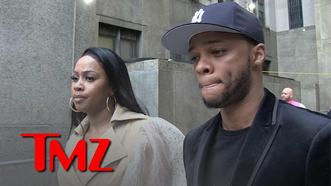 Remy Ma Turns Herself in, Arrested for Assault of 'LHH' Star Brittney Taylor | TMZ 4