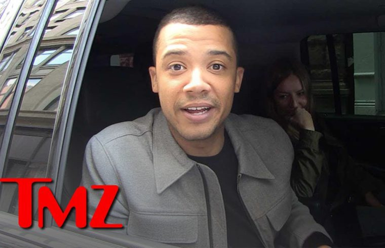 'Game of Thrones' Star Jacob Anderson Says Unhappy Fans' Petition 'Sucks'   TMZ 1