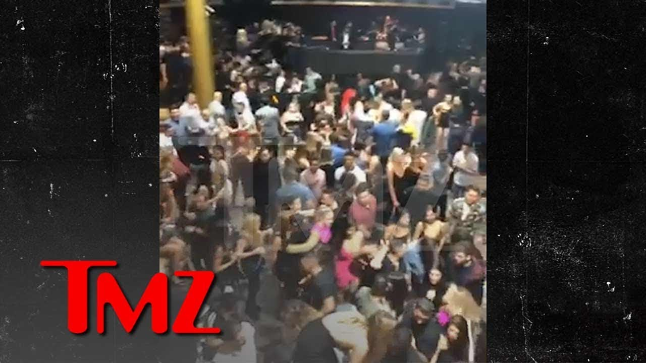 Tyga Fans Outraged When He's a No Show at San Diego Concert | TMZ 3