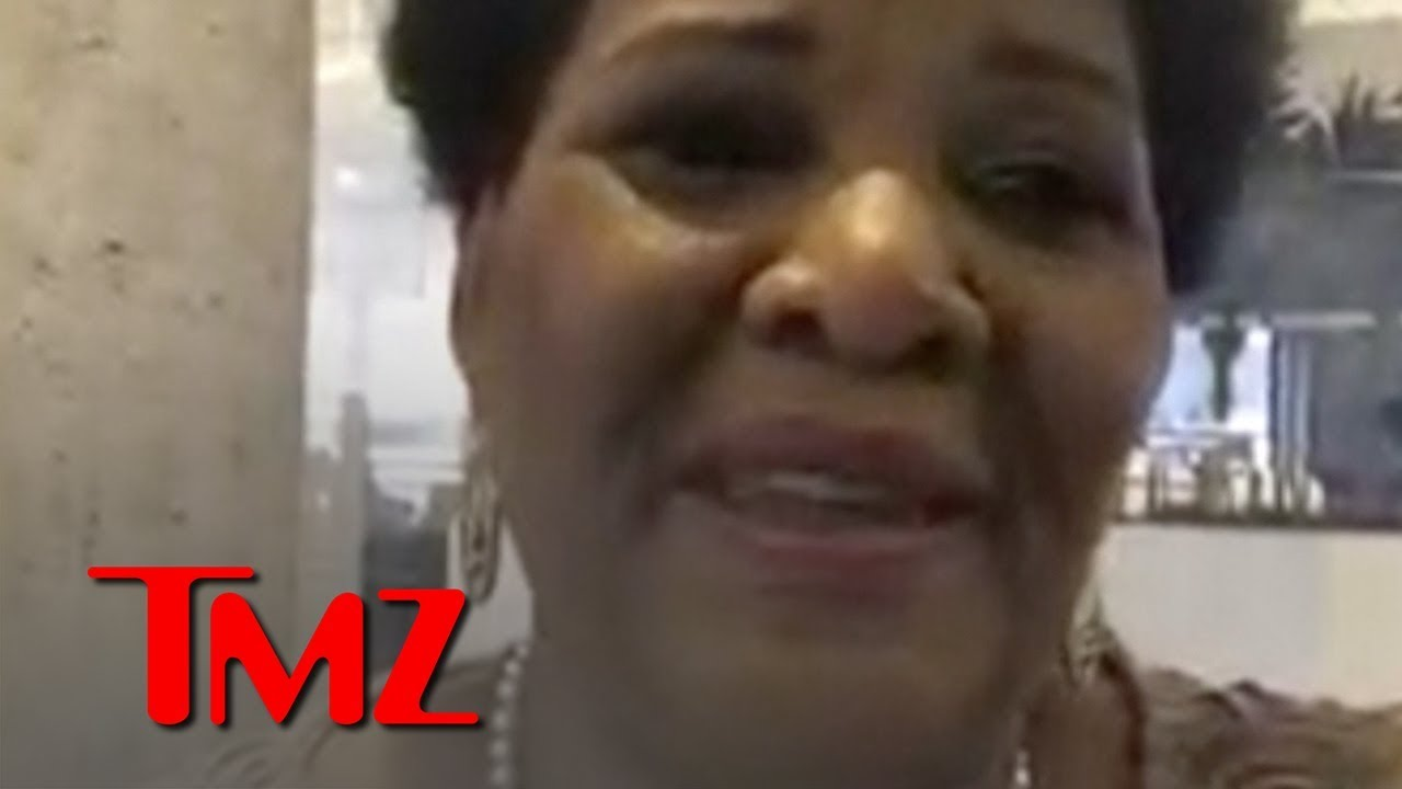 Alice Marie Johnson Praises Kim Kardashian for Pursuing Her Passion | TMZ 2