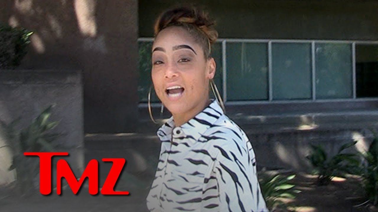 "Tanisha left the courtroom crying and told us she's ""pissed off "" 