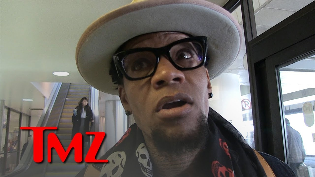 D.L. Hughley Rips Abortion Bans in States Where it 'Was OK to Rape Slaves' | TMZ 1