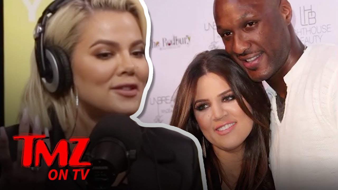 Khloe Kardashian Isn't Dating, But Open to Marriage Again | TMZ TV 5