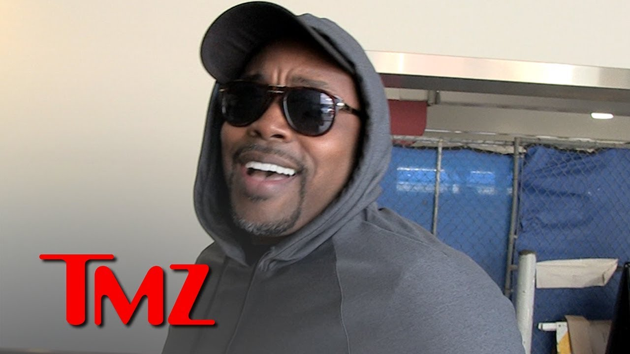 Chris Rock's 'Saw' Crossover Makes Perfect Sense, Producer Will Packer Says | TMZ 2