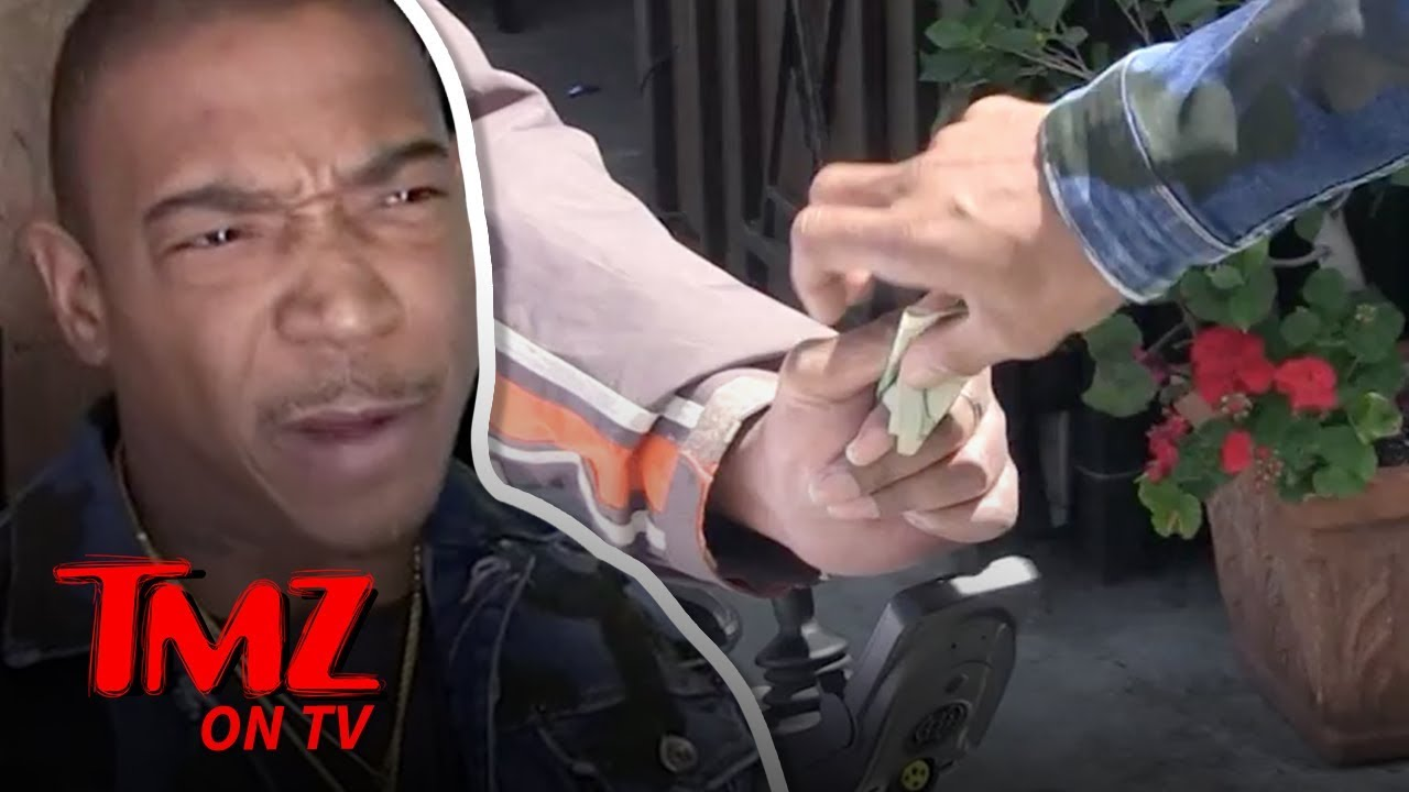 Ja Rule Has Some Really Good Advice For Kodak Black | TMZ TV 4