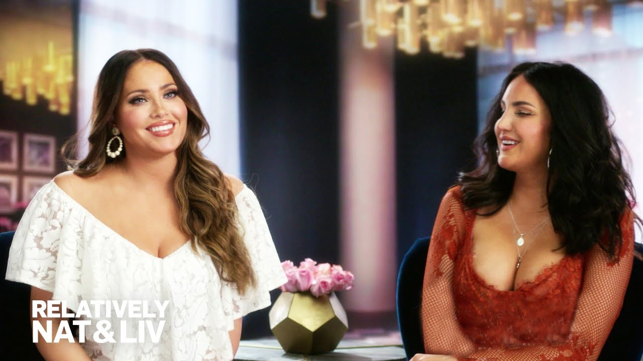 """Relatively Nat & Liv"" Keeps Things Extra This June 