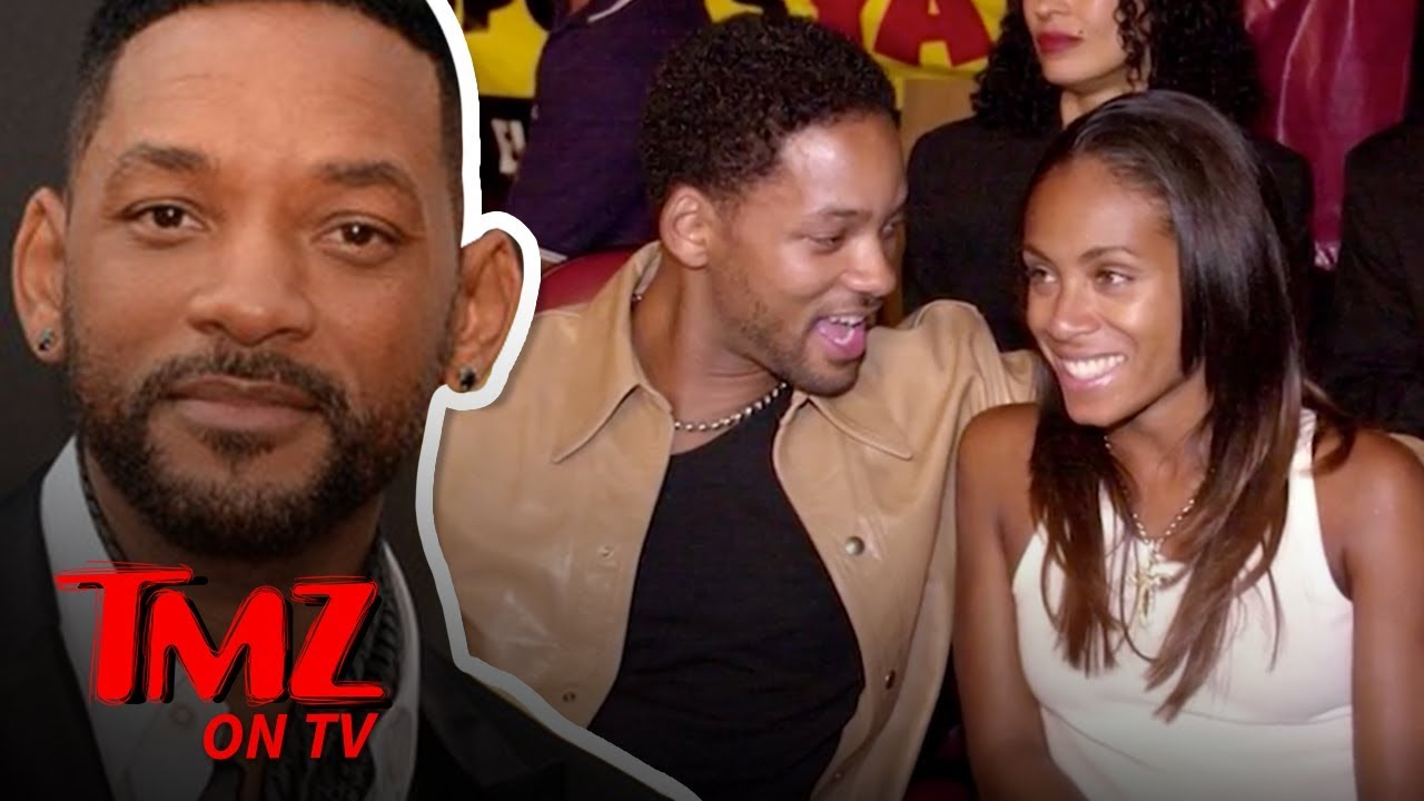 Will Smith Would Trade Career For 3 Wishes | TMZ TV 4