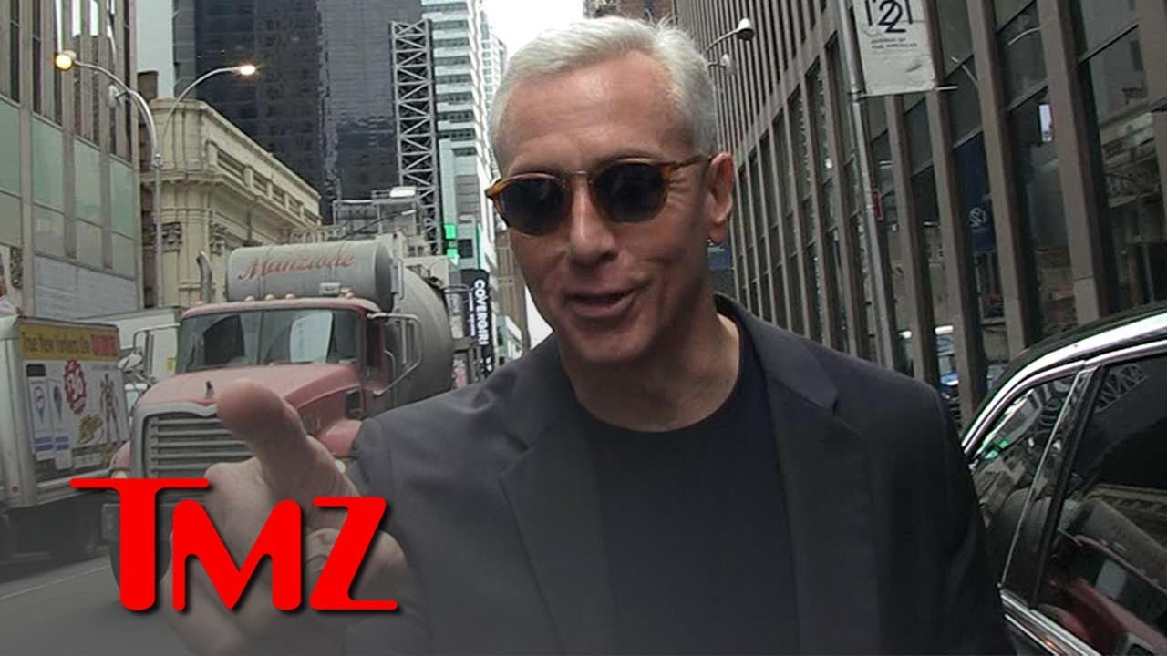 Dr. Drew Says Britney Spears' Dad's Done Well But Maybe Time for Change 1