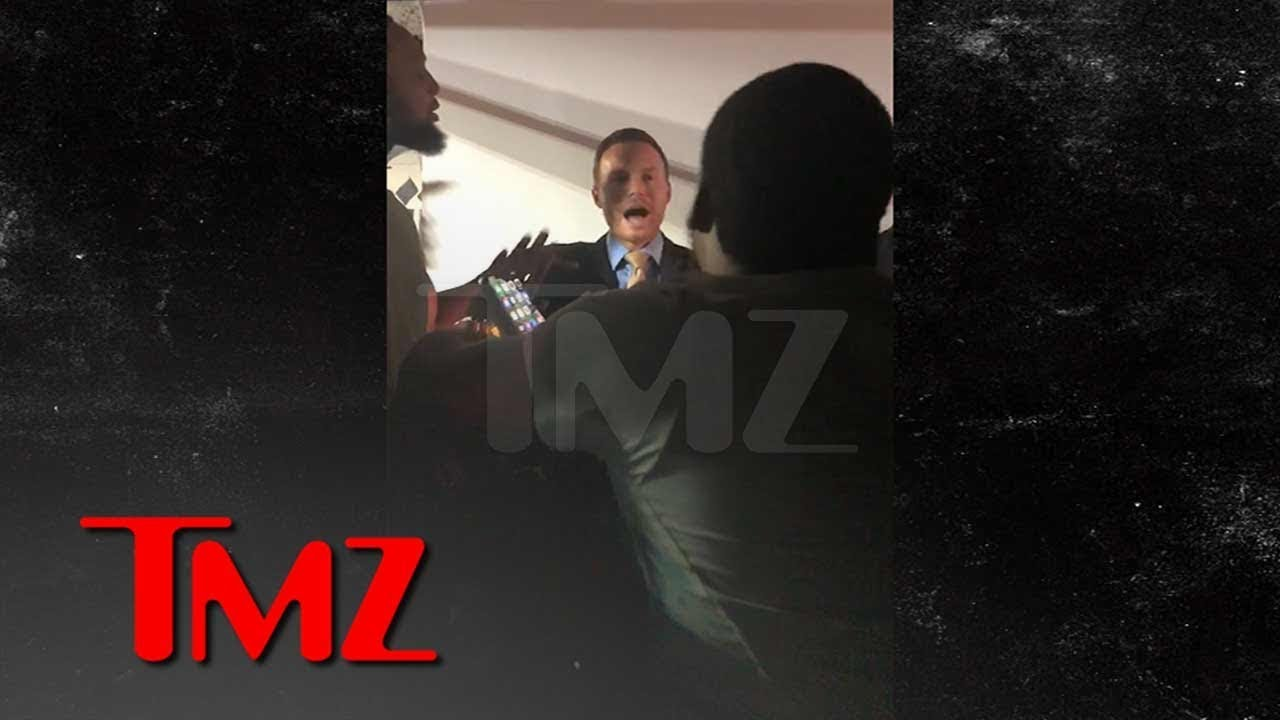 Meek Mill Denied at Cosmopolitan Hotel in Vegas, Threatened with Arrest | TMZ 2