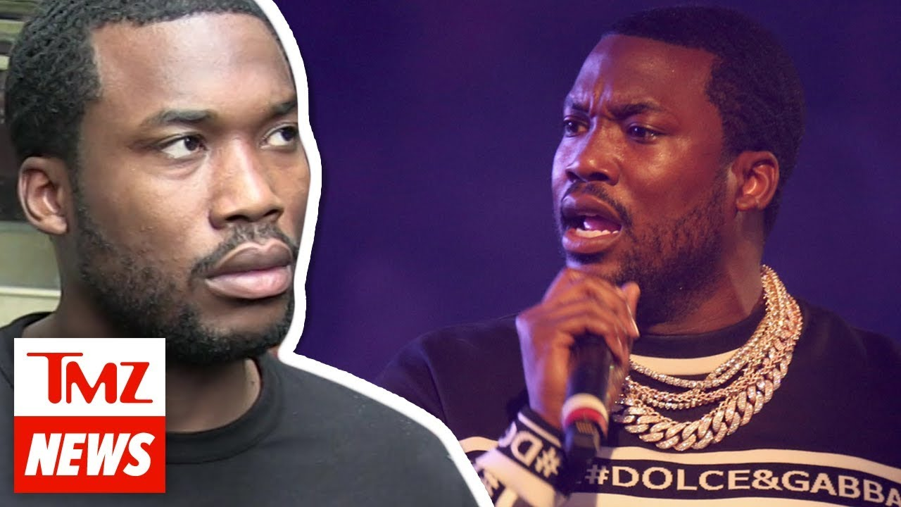 Meek Mill Will Sue Cosmopolitan Hotel in Vegas for Alleged Racism | TMZ NEWSROOM TODAY 1