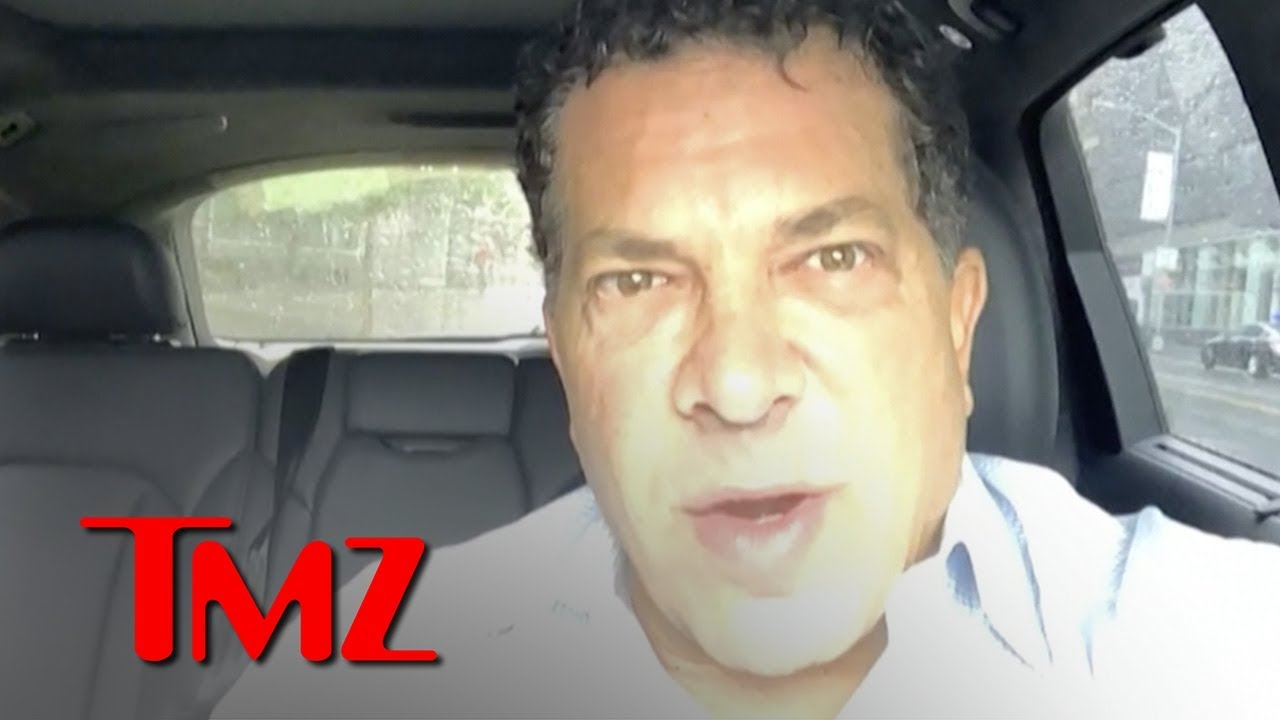 Meek Mills Lawyer Joe Tacopina Tells Us Why This Behavior Is So Terrible | TMZ 1