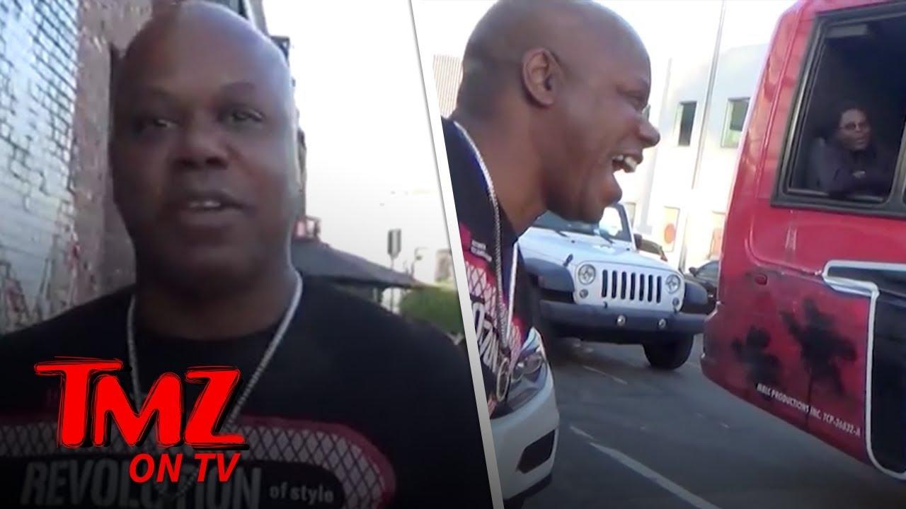 Too Short Vs Drake's Is The NBA Finals Ultimate Trash Talk | TMZ TV 3
