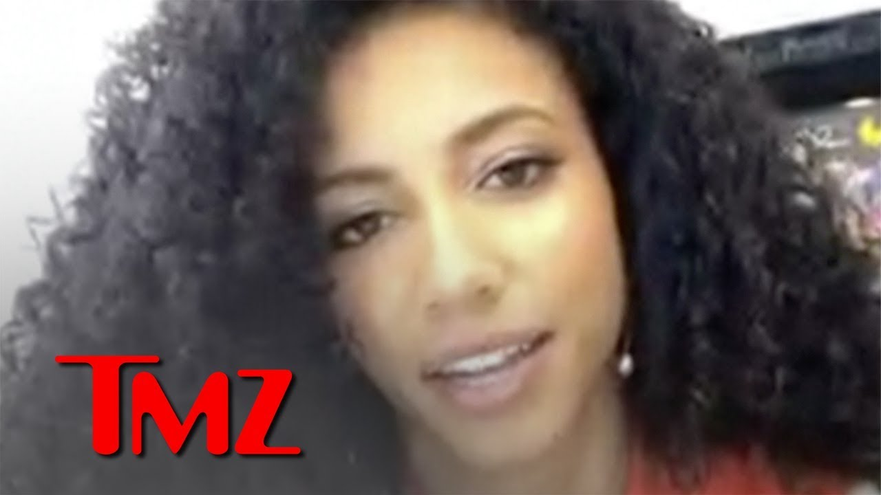 Miss USA Cheslie Kryst Working with Kim Kardashian for Prison Reform | TMZ 1